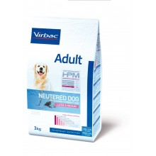 VETERINARY HPM NEUTERED DOG ADULT LARGE & MEDIUM 3 KG