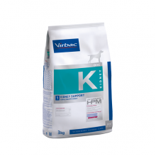 VETERINARY HPM DOG KIDNEY SUPPORT 3 KG