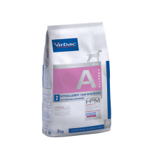 VETERINARY HPM DOG ALLERGY 12 KG