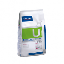 VETERINARY HPM DOG UROLOGY DISSOLUTION & PREVENTION 12 KG
