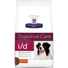 HILLS PRESCRIPTION DIET CANINE I/D 3.85 KG