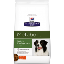HILLS PRESCRIPTION DIET CANINE METABOLIC 2.72 KG
