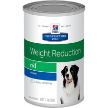 HILLS PRESCRIPTION DIET CANINE R/D LATA 350 GRS