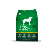 NUTRA NUGGETS PERFORMANCE 3 KG