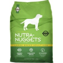 NUTRA NUGGETS LARGE BREED ADULT DOG 15 KG