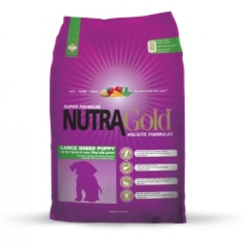 NUTRA GOLD PUPPY LARGE 15 KG