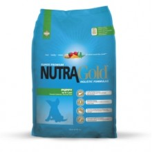 NUTRA GOLD PUPPY DOG 15 KG