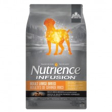 NUTRIENCE INFUSION ADULT LARGE 10 KG