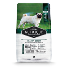 NUTRIQUE HEALTHY WEIGHT 3 KG
