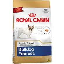 ROYAL CANIN BULLDOG FRANCES 2.5 KG
