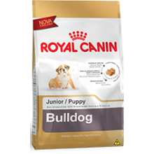 ROYAL CANIN BULLDOG JUNIOR 12 KG