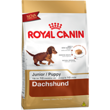 ROYAL CANIN DACHSHUND JUNIOR 2.5 KG
