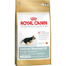 ROYAL CANIN PASTOR ALEMAN JUNIOR 12 KG