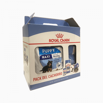 ROYAL CANIN MAXI PUPPY PACK