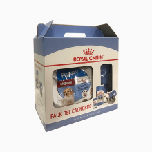 ROYAL CANIN MEDIUM PUPPY PACK