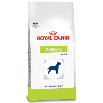 ROYAL CANIN DIABETIC CANINE 10 KG