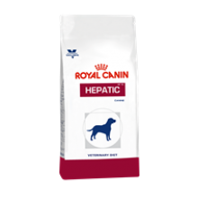 ROYAL CANIN VET DIET CANINE HEPATIC 2 KG