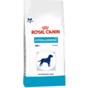 royal canin vet diet canine hypoallergenic 2 kg. Black Bedroom Furniture Sets. Home Design Ideas