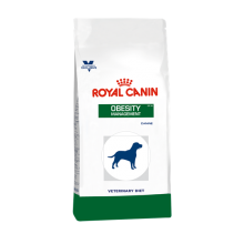 ROYAL CANIN VET DIET CANINE OBESITY 1,5 KG