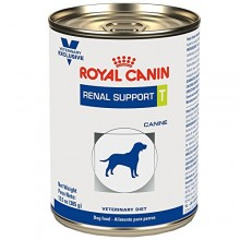 ROYAL CANIN VET DIET CANINE RENAL LATA 385 GRS