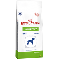 ROYAL CANIN VET DIET CANINE URINARY 10 KG (VENCIMIENTO ENERO 2021)