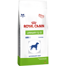 ROYAL CANIN VET DIET CANINE URINARY 10 KG