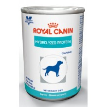 ROYAL CANIN HYDROLYZED PROTEIN 390 GRS