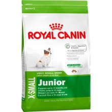 ROYAL CANIN X-SMALL JUNIOR 1 KG