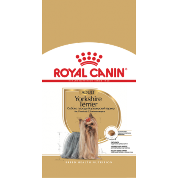 ROYAL CANIN YORKSHIRE TERRIER ADULTO 2.5 KG