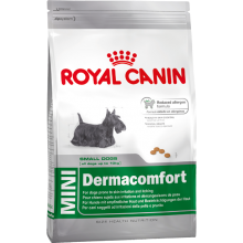 ROYAL CANIN MINI DERMACOMFORT 2.5 KG