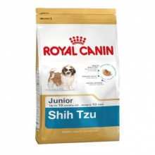 ROYAL CANIN SHIH TZU JUNIOR 2,5 KG