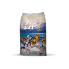 TASTE OF THE WILD WETLANDS CANINE WILD FOWL 13 KG