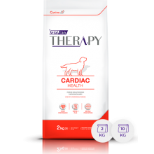VITALCAN THERAPY CANINE CARDIAC HEALTH 10 KG