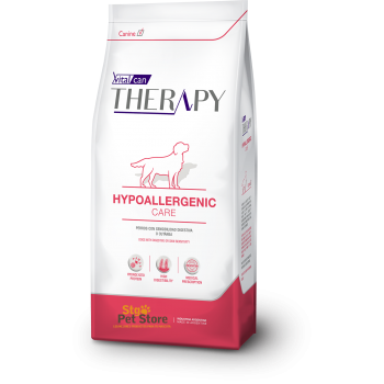 VITALCAN THERAPY CANINE HYPOALLERGENIC 10 KG