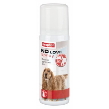 NO LOVE SPRAY BEAPHAR 50 ML