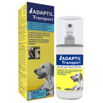 ADAPTIL TRANSPORT SPRAY 60 ML