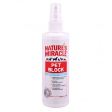 PET BLOCK NATURES MIRACLE 236 ML