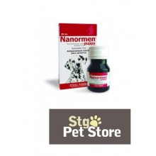 NANORMEN PUPPY 20 ML