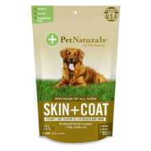 SKIN COAT PET NATURALS 30 MASTICABLES