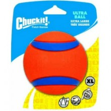 PELOTA CHUCKIT ULTRA BALL EXTRA LARGE