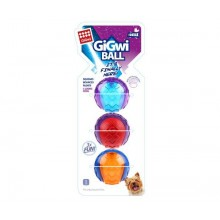 GIGWI BALL 3 UNIDADES SMALL