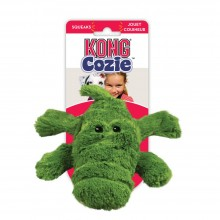 KONG COZIE ALLIGATOR M