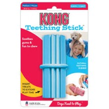 KONG PUPPY TEETHING STICK MEDIUM