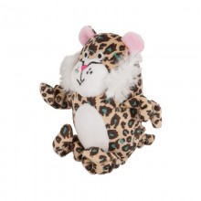 STRETCHIES CHEETAH MEDIUM PETMATE