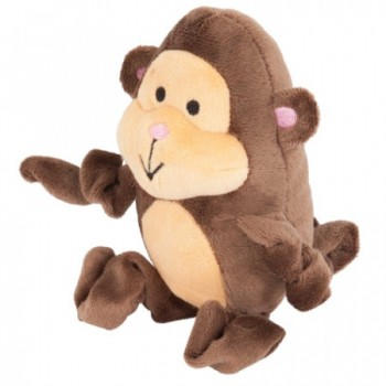 STRETCHIES MONKEY MEDIUM PETMATE