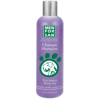 SHAMPOO PELO BLANCO MEN FOR SAN 300 ML