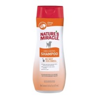 SHAMPOO SHED CONTROL CITRUS NATURES MIRACLE 473 ML