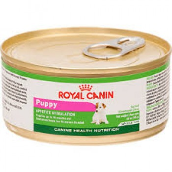 ROYAL CANIN PUPPY LATA 165 GRS