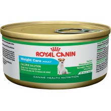 ROYAL CANIN WEIGHT CARE LATA 165 GRS