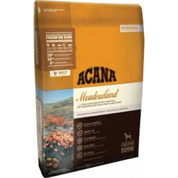 ACANA REGIONALS MEADOWLAND DOG 2 KG
